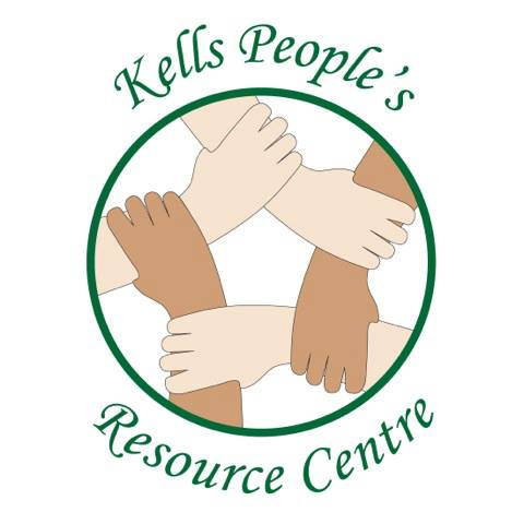 Kells Peoples' Resource Centre logo
